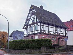 Huxwiedestraße