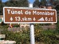 Carretera Puig Major