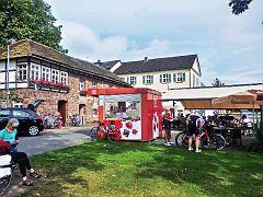 Verpflegungsstation Hafenbar Holzminden