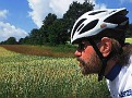 Der Weizen braucht noch etwas Sonne