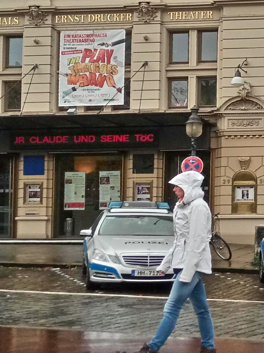 Am St. Pauli-Theater