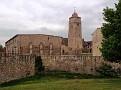 Burg zu Neundorf in Hausneindorf
