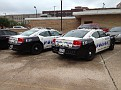 TX - Dallas Police