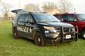 IL- DesPlaines Police 2013 Ford Explorer
