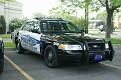 IL- Olympia Fields Police