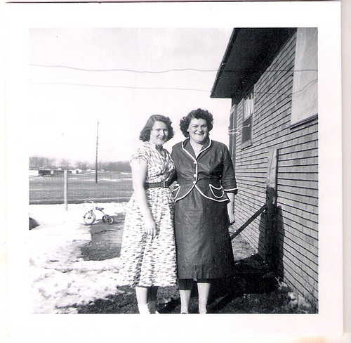 200-Mamaw Aree and Unknown