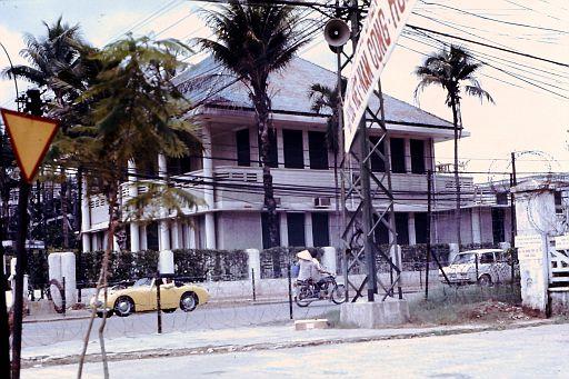 34-Saigon French Quarters