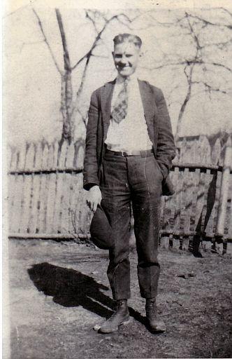 "Old- (29) - Willie Hubert ""Bill"" Osborne?"