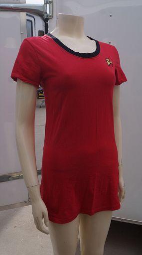 Star Trek T-Dress