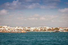Paros-Antiparos ferry