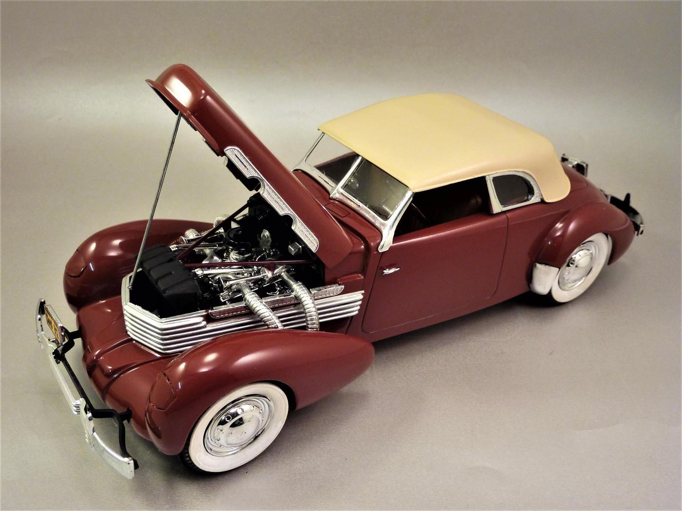 Cord 812  1937 Photo65-vi