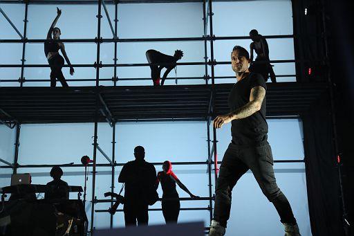 Philipp Plein Rehearsal SS18 070
