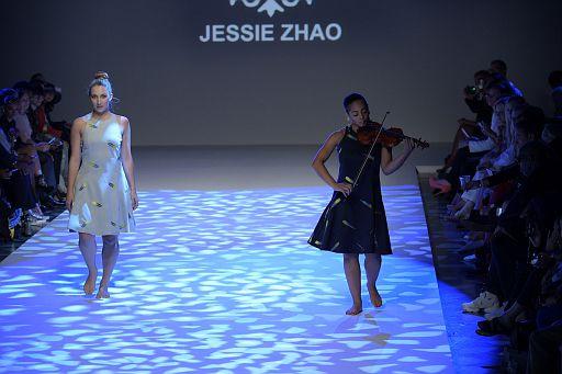 Jessie Zhao SS18 021