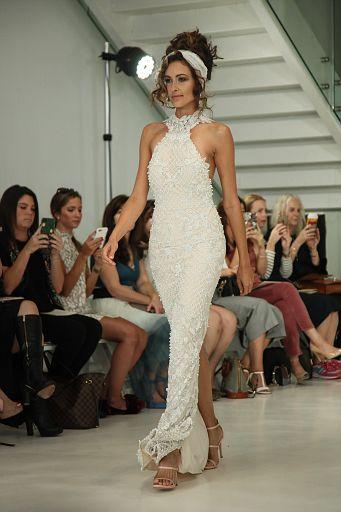 Julie Vino Bridal FW18 0007