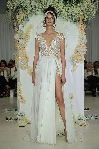 Julie Vino Bridal FW18 0009