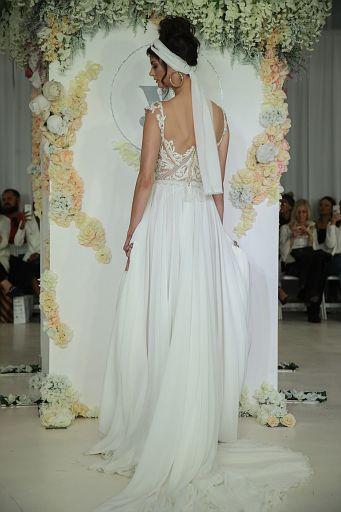 Julie Vino Bridal FW18 0024