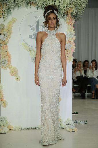 Julie Vino Bridal FW18 0034