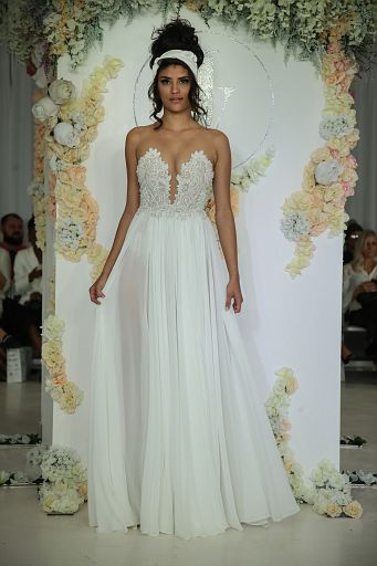 Julie Vino Bridal FW18 0082