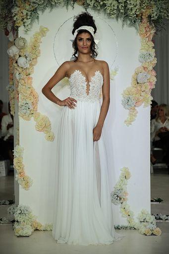 Julie Vino Bridal FW18 0094