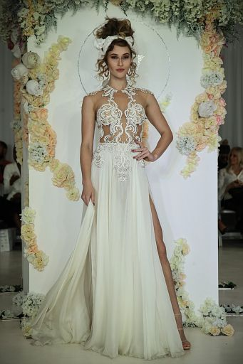 Julie Vino Bridal FW18 0102