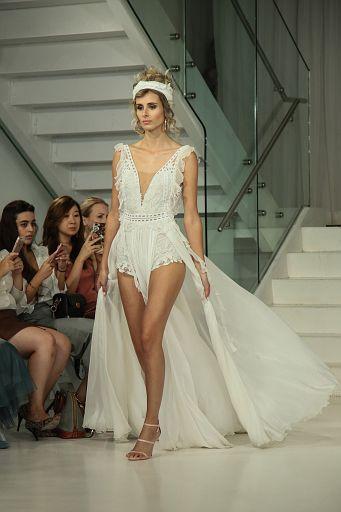 Julie Vino Bridal FW18 0128
