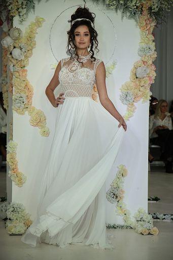 Julie Vino Bridal FW18 0144