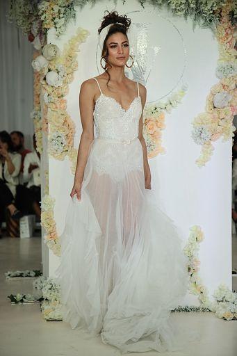 Julie Vino Bridal FW18 0203