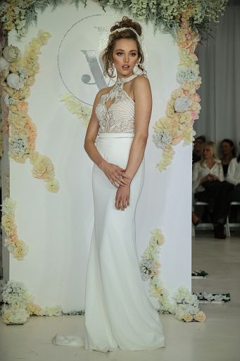 Julie Vino Bridal FW18 0206