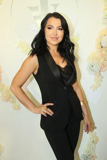 Julie Vino Bridal Designer FW18 05