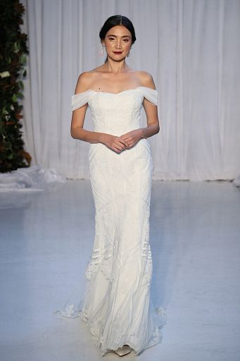 Anne Barge Bridal FW18 084