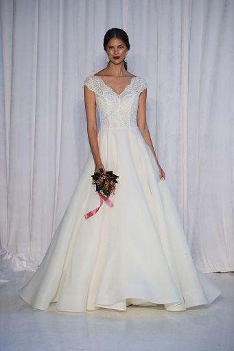 Anne Barge Bridal FW18 241