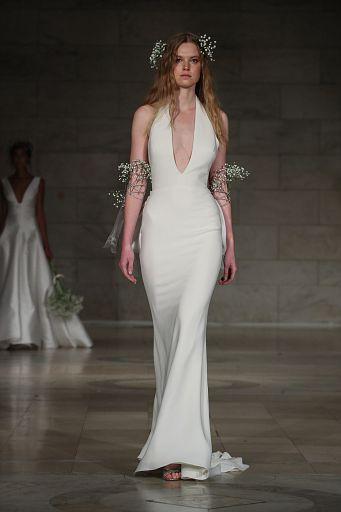 Reem Acra Bridal FW18 0184